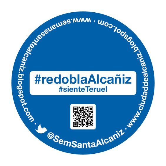#redoblaAlcañiz #sienteTeruel Imágenes y Vídeos de la Semana Santa en #Alcañiz http://pinterest.com/semsantaalcaniz/semana-santa-redoblaalcañiz/