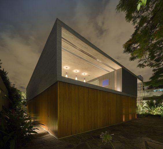Galeria - Casa B+B / Studio mk27+ Galeria Arquitetos - 10