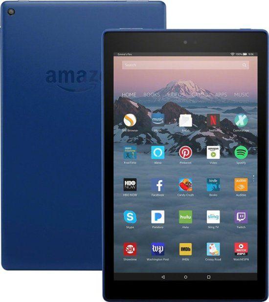 Fire Hd 10 Kids Edition Tablet 10 1 Now 149 99 Was 199 99 Fire Hd 10 Kids Tablet Kid Tablet
