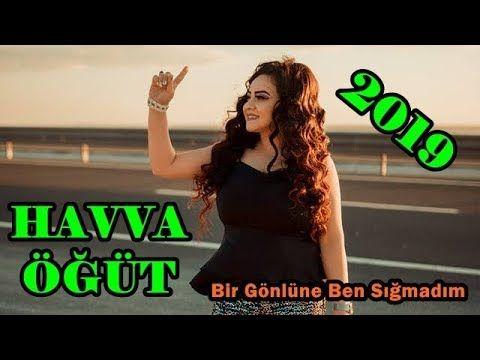 Havva Ogut Bir Gonlune Ben Sigmadim Official Video Clip 4k Youtube Video Clip Video Clip