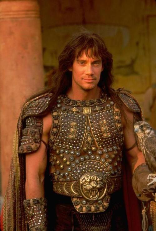 Pin De Andres Torres En Mythodea Sword And Sorcery Hércules Actores Fotos