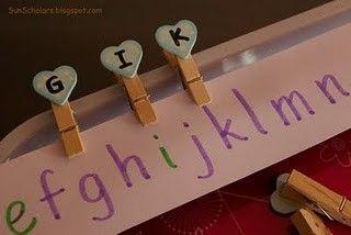awesome preschool ideas