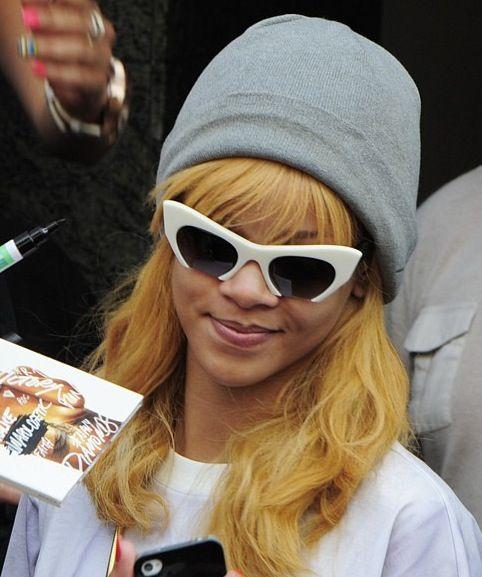 Rihanna riri badgalriri
