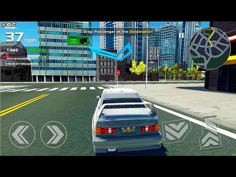 Car Games Car Driving Simulator 2020 City Car Race Games Android Gameplay 2 O Game Channel Android Ios Gaming Channel A Car Games City Car Racing Games