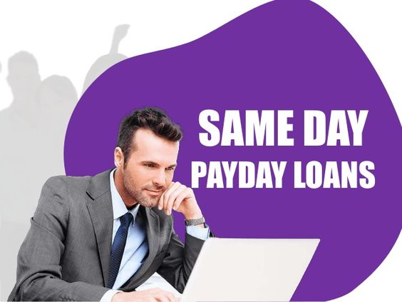 Same Day Payday Loans Without any delay for employed using 100% online application — http://www.slideshare.net/talwartan/same-day-payday-loans-without-unnecessary-documentation-formalities