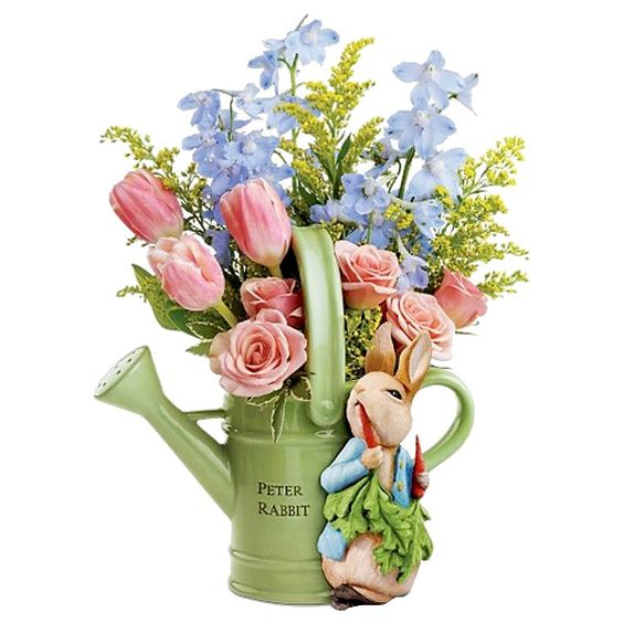 34.png ❤ liked on Polyvore featuring flowers, easter, fillers, plants and цветы