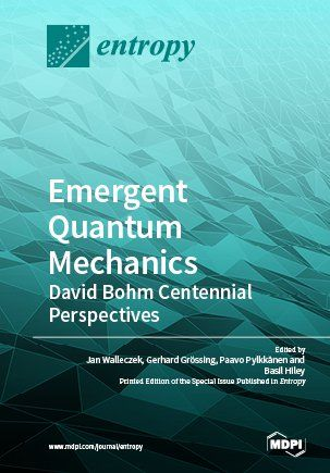 Emergent Quantum Mechanics | MDPI Books