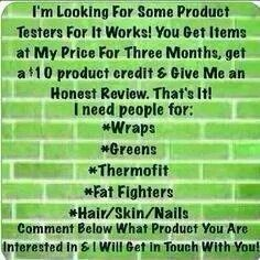 Try it for at least 3 months st my cost and you will not regret it