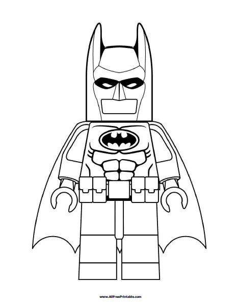 Lego Superhero Coloring Pages Lego Batman Coloring Page Free Printable Superhero Coloring Pages Batman Coloring Pages Superhero Coloring