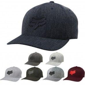 Fox Head Mens Graupel Snapback Hat Baseball Cap