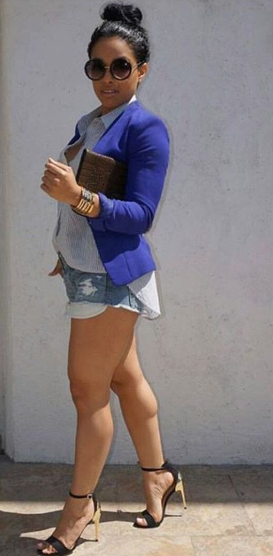 thick legs high heels
