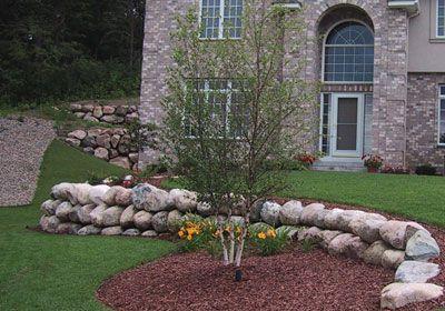 Pinterest the world s catalog of ideas for Landscaping rocks lodi ca