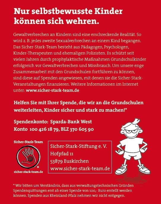 www.sicher-stark.de