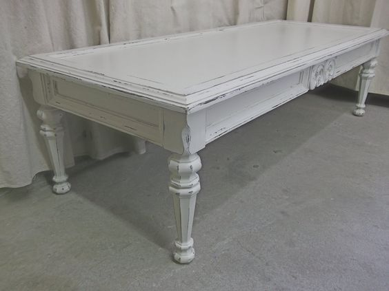 Cottage Cottage Style Coffee Tables Shabby Cottages Coffee Tables Chic