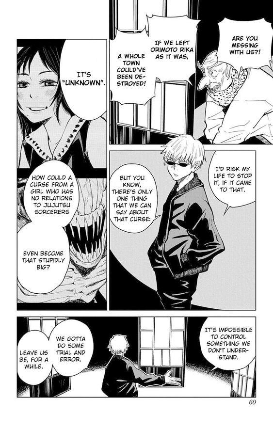 Pin By Joselyn On Manga Manga Online Read Manga Jujutsu