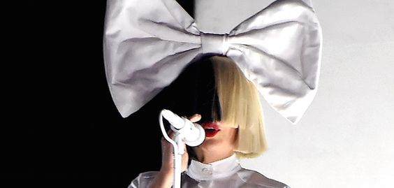 Sia  Blasts News Of Start  Of Her First Tour In 5 Years Check more at http://bit.ly/1XxVFT5