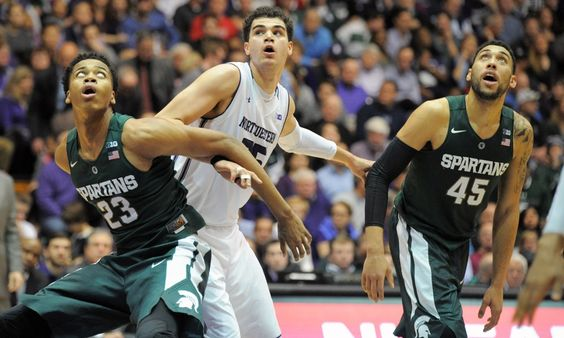 NBA Draft: Answering questions on Deyonta Davis and Denzel Valentine = Tom Izzo has two of the most picture-perfect risk-to-reward candidates in the 2016 NBA Draft in Denzel Valentine and Deyonta Davis. Or at least that's what the narrative seems to be these days. Others feel differently.....