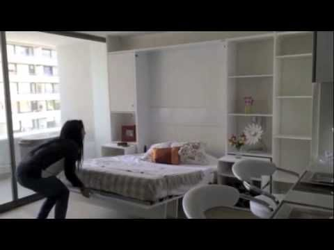 Cama Loft - MoSpace