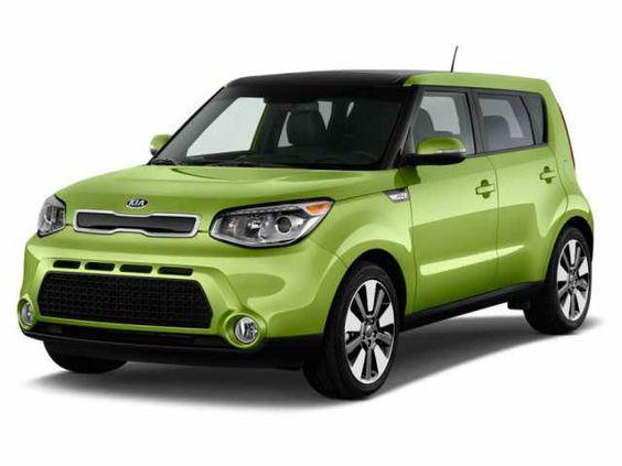 2016 Kia Soul Alien Green msrp: $18k, mpg: 25hwy/30city