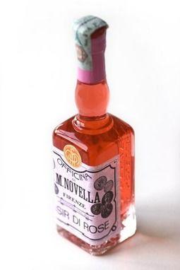 Santa Maria Novella Liqueur – Elisir di Rose