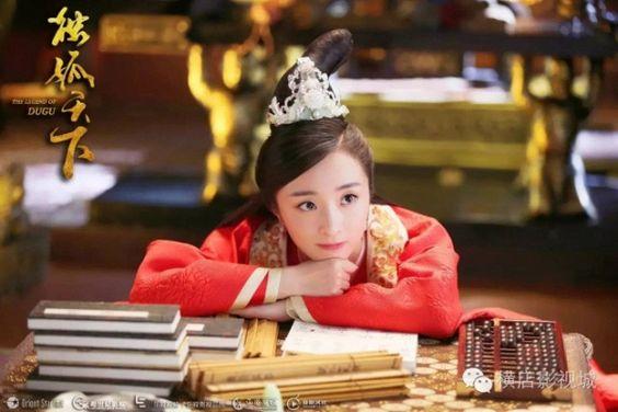 Độc Cô Thiên Hạ The Legend Of Dugu (2017) Vietsub