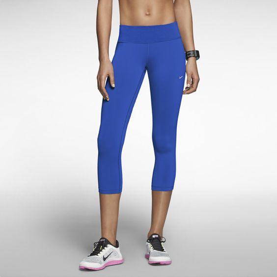 Nike Epic Lux Women's Running Crops