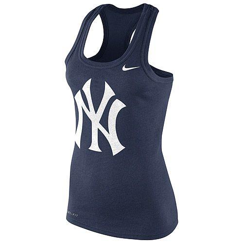 Nike NY Yankees Tank ⚾️