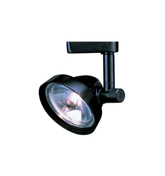 halo lighting track heads. wac lighting hht-936l low voltage track heads compatible with halo systems black indoor
