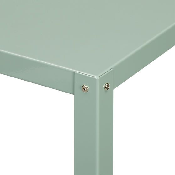 with modern office furniture and colorful office chairs you can design chic mint teal office