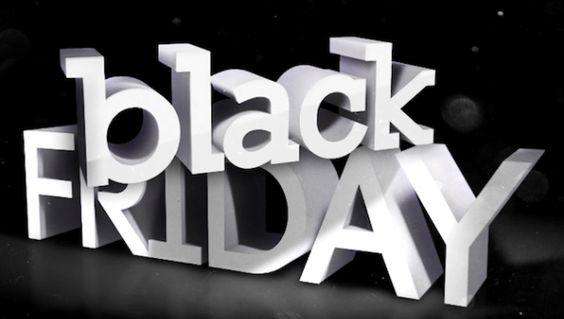 Will You be Christmas Shopping at Work this Black Friday?