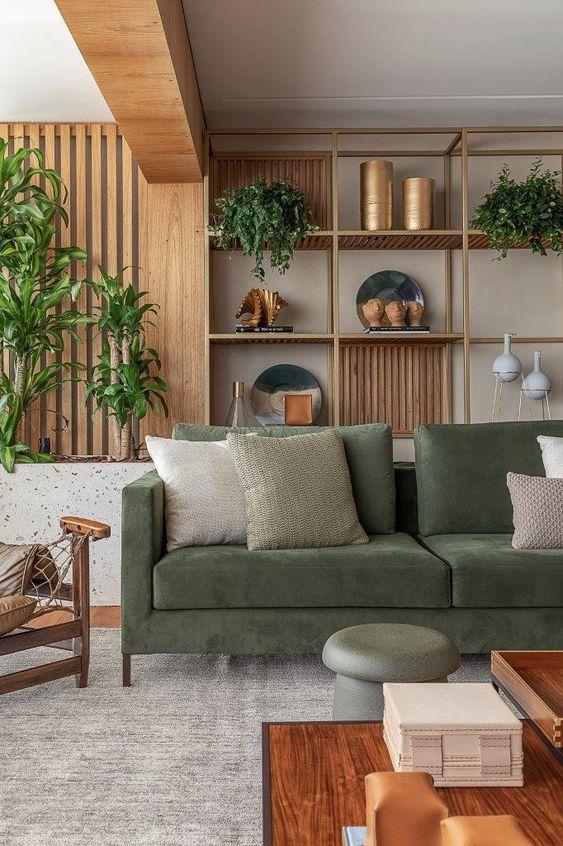 5 formas de usar a madeira | Urbana - Casas de Portugal