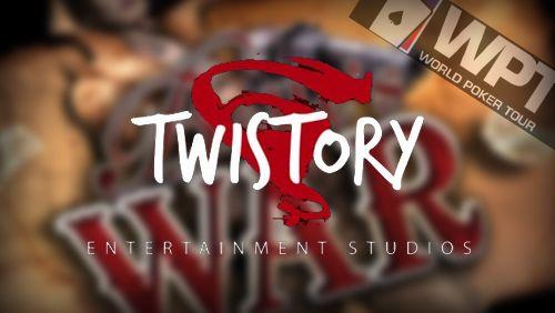 Twistory Entertainmet Studios firman acuerdo con el WPT http://www.allinlatampoker.com/twistory-entertainmet-studios-firman-acuerdo-co-el-wpt/
