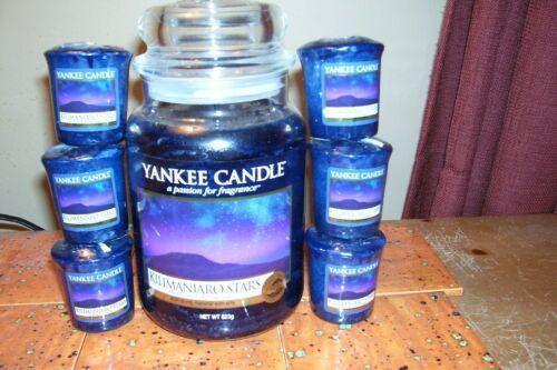 Green Yankee Candle Cuban Mojito Tea light Candles