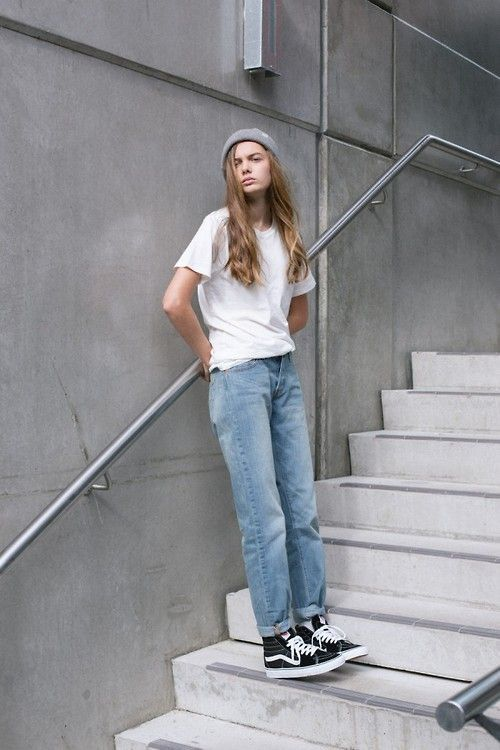 What jeans to wear with vans 50+ best outfits - Page 58 of 100 - What to Wear Ideas