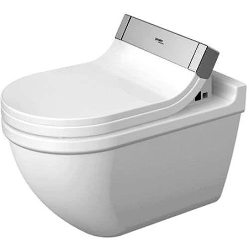 Duravit Starck 3 Toilet Bowl 2226590092 White Toilet Wall Wall Mounted Toilet Duravit