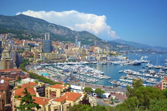 Disney Mediterranean Cruise: What You can see in Monaco