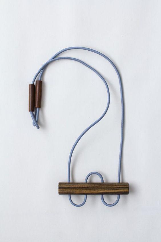 zagarella - Barra Necklace No. 1