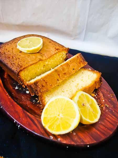 Pound Cake For Summers | The Tea Tray | Pinterest | Lemon Pound Cakes ...