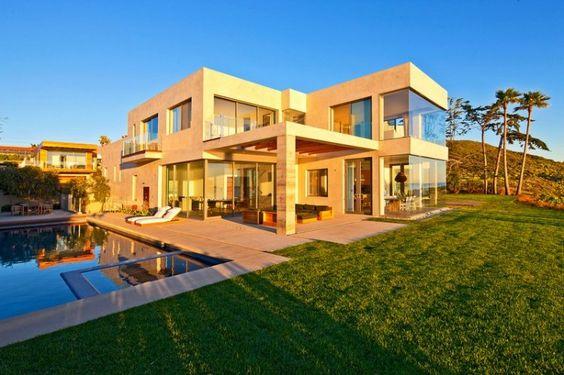 The Birdview Residence by Doug Burdge and Tim Clarke