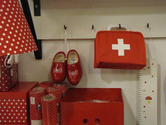 Rode kinderkamer | VIA CANNELLA KINDERKAMER | CUIJK