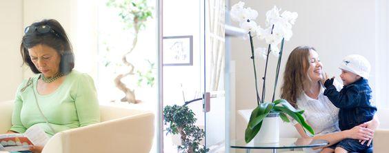 Entspannte Atmosphäre vor der Zahnbehandlung. Das Team von CASA DENTALIS Schlachtensee empfängt Sie in den schönen Räumlichkeiten im Ärztehaus am #Schlachtensee und nimmt Ihnen eine mögliche Angst vor der Zahnbehandlung.  http://www.casa-dentalis.de/ http://www.casadentalis-schlachtensee.de/