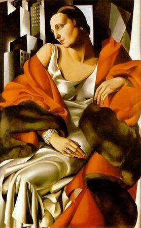 Tamara de Lempicka 12
