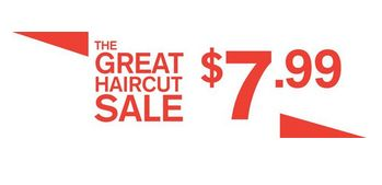 Great Clips is currently running a promotion at Seattle/Tacoma area salons. Get a haircut for $7.99 right now! This is a great price for a hair cut! Its available at participating salons, so you will want to call ahead to confirm your store is participating (find locations here). Comment below if you can confirm participating …