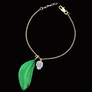 Hornica Bracelet Vanités