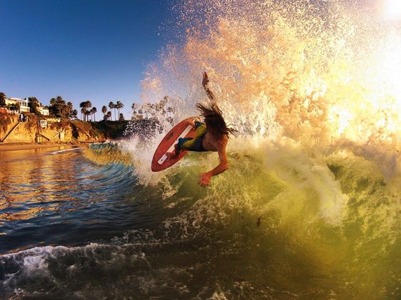 SKIMBOARDER  Robbie Crawford Photography pinned with Pinvolve