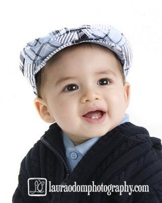 Do you have a cute kid ?  Enter your kid for a chance to win a $25000 grand prize.