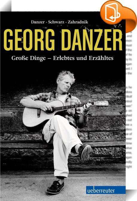 """Georg Danzer    ::  Jö Schau! Georg Danzer wurde 1975 mit dem Lied """"Jö schau"""" berühmt. Im Jahr des 40. Geburtstages des Liedes wurde ein Exemplar von """"Auf und davon"""", der verschollen geglaubten Autobiografie von Georg Danzer, wiedergefunden. Verschollen, da es durch den Konkurs des einstigen Verlages keine Chance hatte, sich am Markt zu verbreiten. 1993 erschienen, schrieb Danzer darin seine ganz persönliche Geschichte nieder: Die vom Buben, geboren im Oktober 1946, der im grauen und r..."""