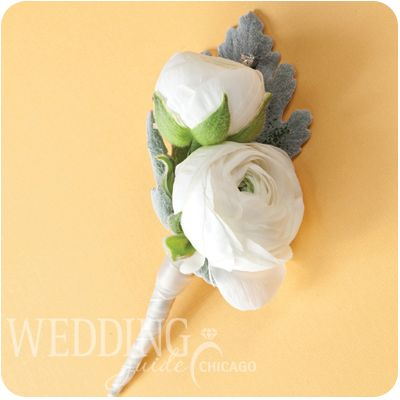 Wedding Flowers and Boutonniere!  Jane's Blue Iris  630.325.2983