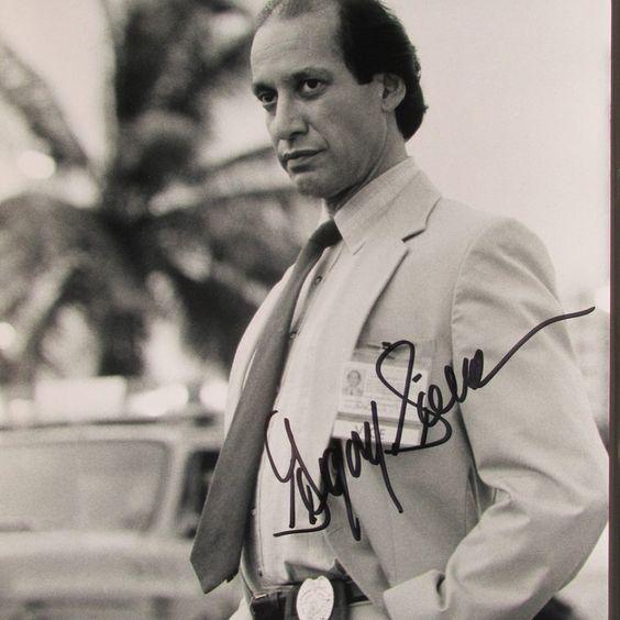 Lou Rodriguez