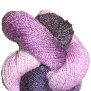 Lorna's Laces Shepherd Sport Yarn - Lorna's Purple Mustang